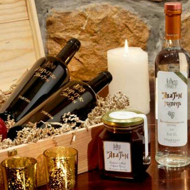 Is it too soon to dream about Wine Christmas?  #winegifts #winelover #festive #abaton #mtathos #mystic #bliss  #greekwine #honey #tsipouro  #eaudemarc #combo #giftbox #xmas #xmasspirit #love #share #wishes #friends #inmyglass #idea
