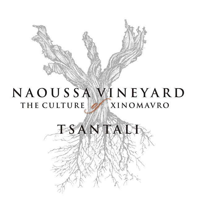 For our signature vineyards we have special emblems. Something like a logo that captures a