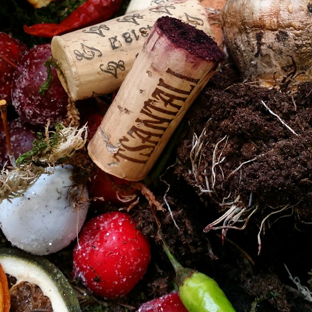 Should we keep the corks of the wines we will be drinking this Christmas?  #share #friends #moments #christmas #festive #feast #inmyglass #cork #colorful #bliss #zest #fun #drinkGreek #greekwine