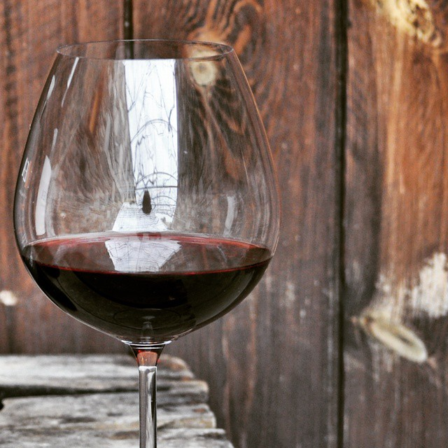 Tasting is believing #winelover #greekwine #drinkGreek #inmyglass #xinomavro #redwine #vino #bliss #tasting #greekgrapes #greece #wineexperience #ambient #share