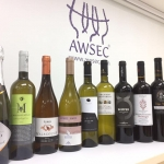 Wild wines from the Aegean Masterclass in Honk Kong