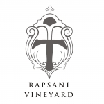 Rapsani vineyard logo ENG